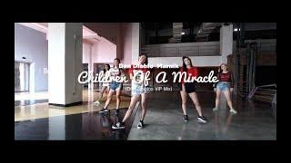 Shuffle Dance Don Diablo Marnik Children Of A Miracle Don Diablos VIP Mix