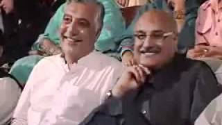 Repeat youtube video Ay Da Zargi Sara - Anjum Khan Eid New Show Pashto Song 2012.flv