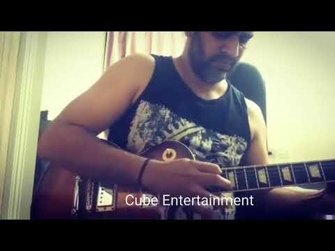 Hindi Movie RockStar Song Sadda Haq Guitar Solo |Ranbir Kapoor | AR Rahman