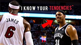 The Time Paul Pierce TRASH Talked LeBron James And It Went Very Wrong