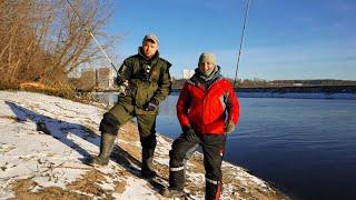 ЗИМНИЙ СПИННИНГ на Москва реке 2020 2021 Рыбалка в ЛЫТКАРИНО и ЧУЛКОВО