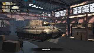 World of steel tank force hack