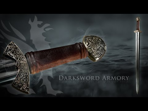 The 11th Century Viking Sword
