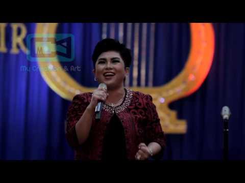 VIDEO SHOOTING BOGOR I Live Recording - Ho Do Tuhan (Kaulah Harapan) by Joy Tobing