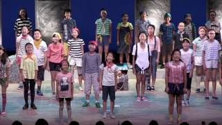 児童合唱団 - クラブ君の冒険