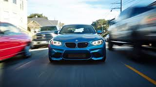 2018 BMW M2 LCI ($93,300) review: Peak power in the strength