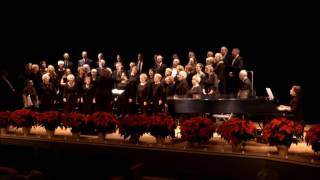 Holiday Concert - December 8, 2016