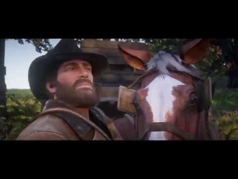Red Dead Redemption 2 | Gameplay | Drama / Action / Mystery / Love | New Release