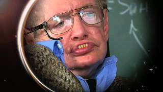 Stephen Hawking: A brief history of myself