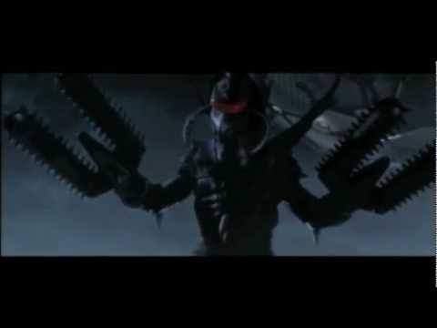 Godzilla Final Wars Take Back The Fear