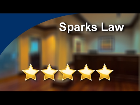 Sparks Law Johns Creek Incredible Five Star Review by Robert M.