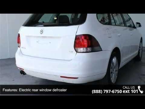 2013 Volkswagen Jetta SportWagen S - AutoMatch - Jacksonv...