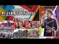 Lagu Sasak Populer - Rujak Kedondong dinyanyikan oleh penciptanya awen ksatria