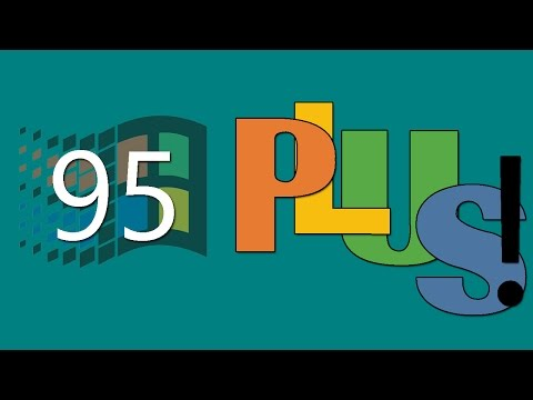 Microsoft Plus! For Windows 95 (1995) - Time Travel