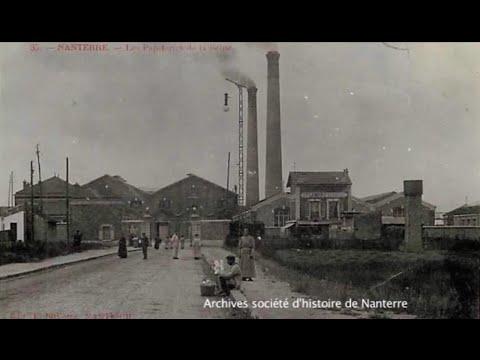 Les papeteries de la Seine : 100 ans d'histoire à conserver