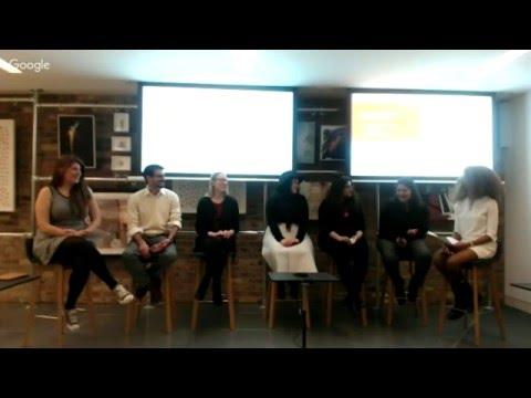 WHFNP Presents: PANEL FOR PARITY - International Women's Day