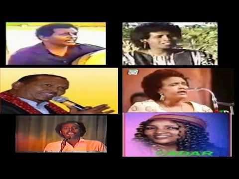 Saalax Q/Amina C/Xasan A/Sahra A/Aun Dhabarow/Cadar A & Heesta Gari Makaa Baxdaa With Lyrics