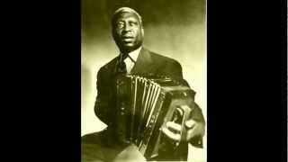 "Lead Belly ""In the Pines"""