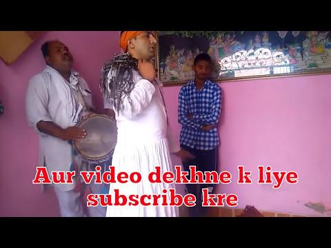 Baba Kaliveer Ji kharkha N Chowki Bral Biradri Sathan baba Kaliveer Ji Raja mandlik ji baba Nahar ji