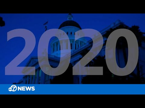 Martha Quinn - Wellness Shot: New California Laws For 2020