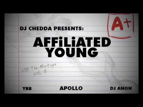 Affiliated Young - 295 [Prod. Dj Chedda & DJ ANON]