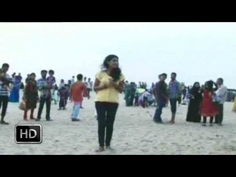 Calicut beach - The Travel Guide