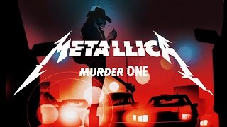 Metallica -  Murder One