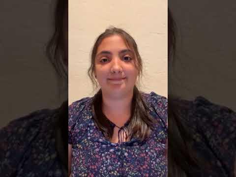 Emily from Tucson, Arizona