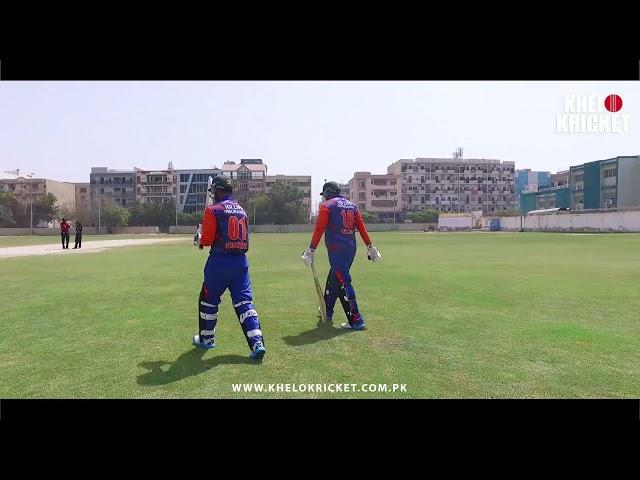 EFU General vs IGI Life - Insurance Premier League - KheloKricket