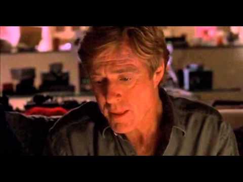 Sneakers (1992) phone hacking scene