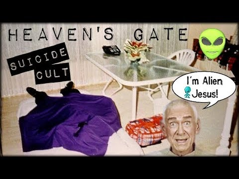 Inside Heaven's Gate Cult ...