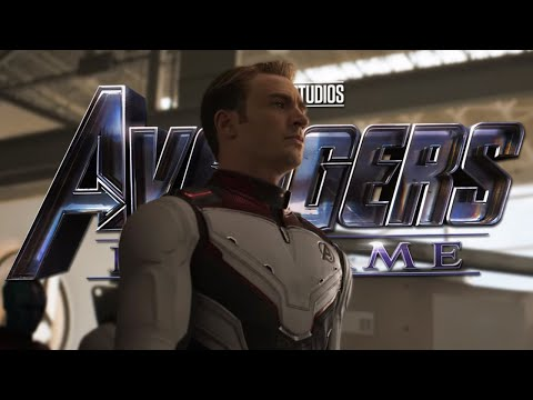 Reaction   Финальный Трейлер «Мстители: Финал/Avengers: Endgame»
