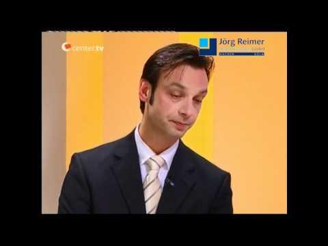 Unterhalt bei Trennung - Steuerberater Aachen Jörg Reimer bei Center TV