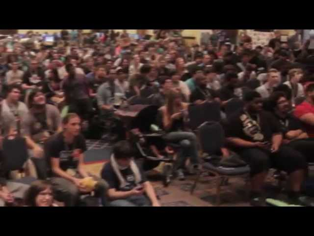 CEO 2015: Thank You FGC