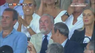 Video Gol Pertandingan Napoli vs OGC Nice