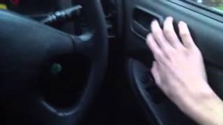 Toyota Avensis for sale W Reg (2000)