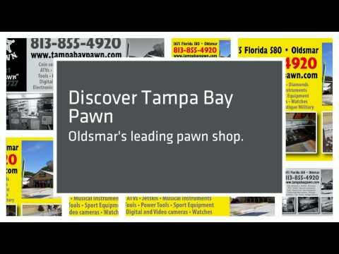 Tampa Bay Pawn