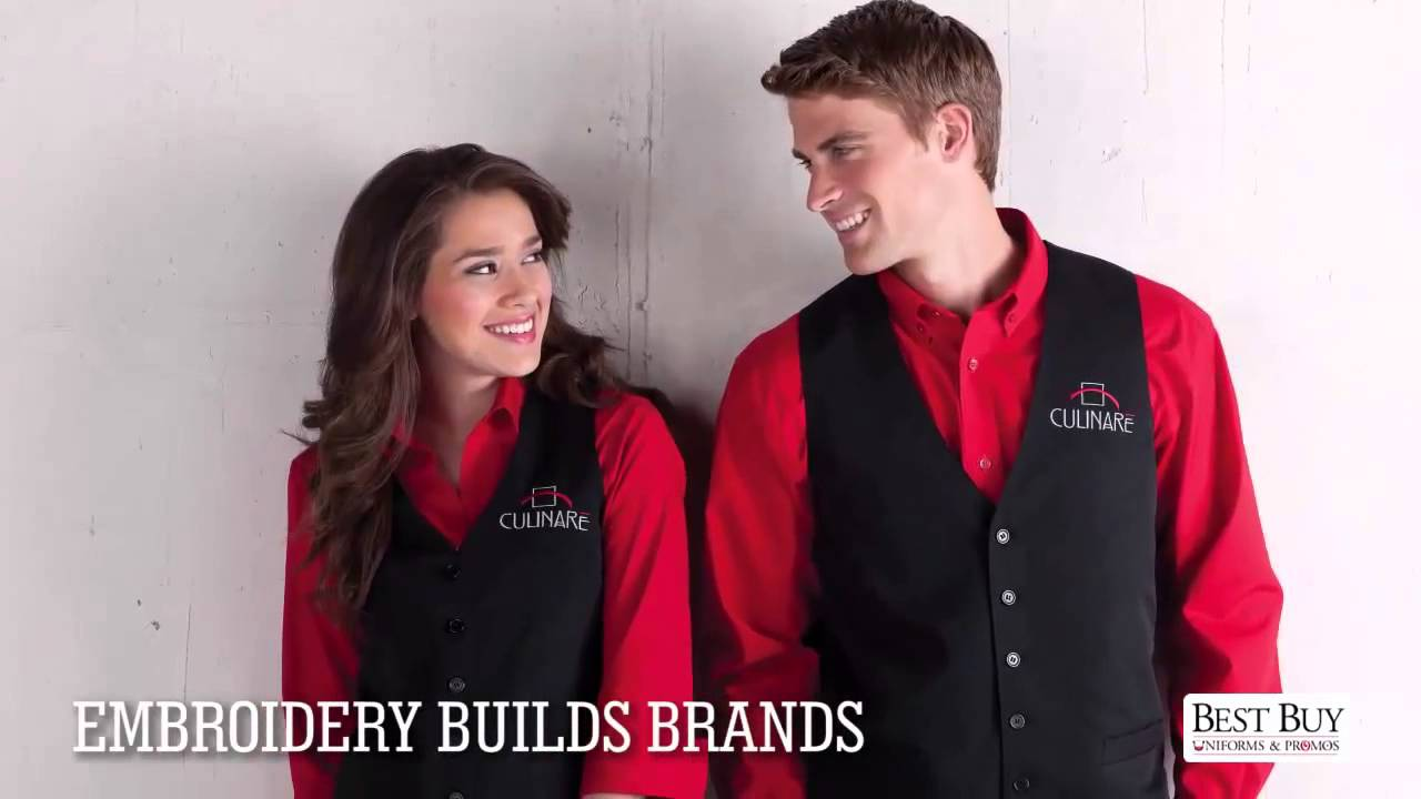 Best buy uniforms services hotels and hospitality since for Design hotel employee rate