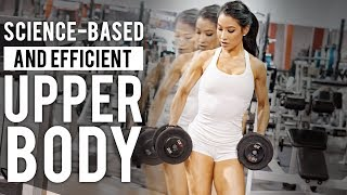 Quick and Effective: FULL Upper Body Workout | Science-Based