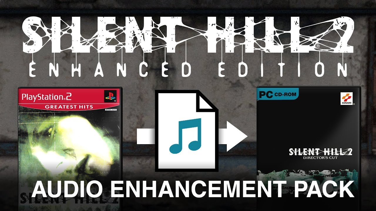 Silent Hill 2 Enhanced Edition Faithfully Remasters Game On Pc