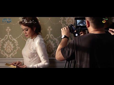 Rossa - Bulan Dikekang Malam OST. Ayat-Ayat Cinta 2 (Behind The Scene)