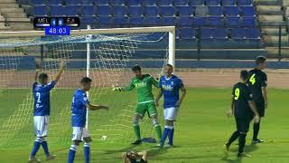 Melilla 1 - El Ejido 2012 0 (25-08-18)