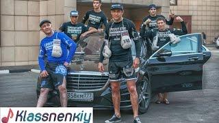 Вова Prime – Александр Липовой (При уч. БАСТА) [Новые Клипы 2015]