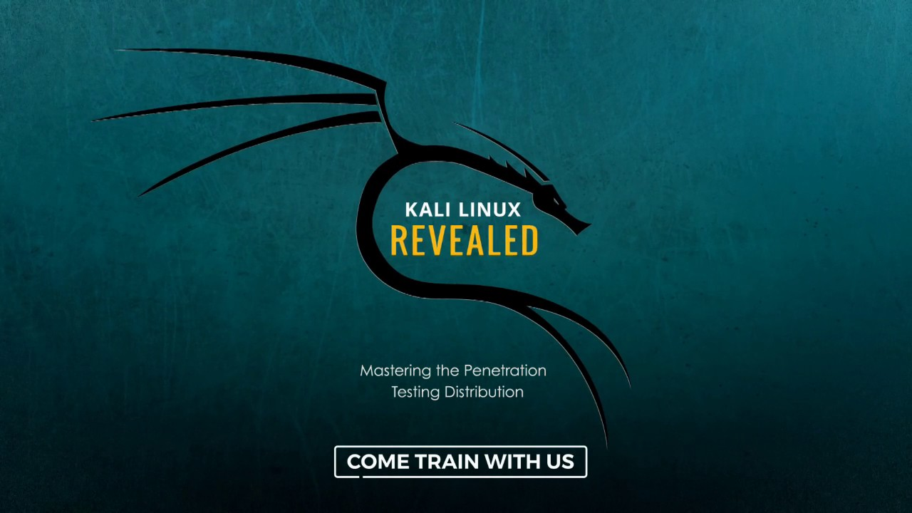 Kali linux free online course and klcp certification now available kali linux free online course and klcp certification now available xflitez Gallery