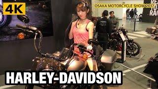 【4K】大阪モーターサイクルショー 2017 :3月18日(土)~20日(月) OSAKA MOTORCYCLE SHOW 2017 会場:インテックス大阪 HP:http://www.motorcycleshow.jp ...