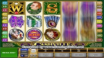 All Slots Casino Cashville Video Slots