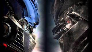 Timbaland vs Transformers - I