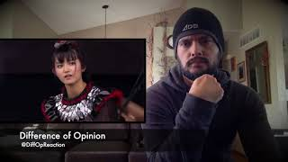 """DiffOP REACTS to """"Karate"""" by BabyMetal Full Track Link: https://www..."""