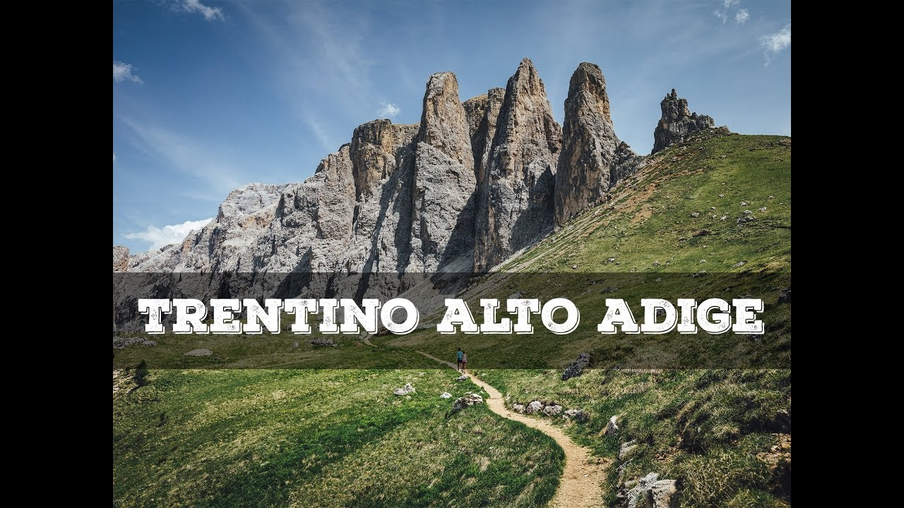 Top 10 cosa vedere in trentino alto adige youtube for Arredamento trentino alto adige
