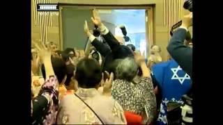 [愛国保守] チャンネル桜と共に靖国街宣する団体・キリストの幕屋.